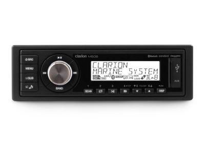 Clarion Digital Media Receiver - M508