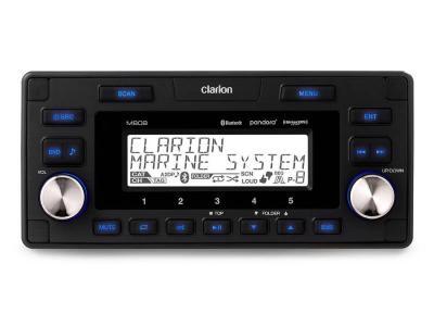 Clarion Digital Media Receiver - M608
