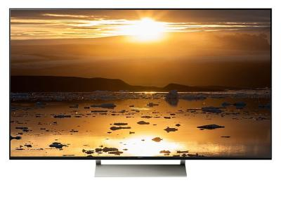 """65"""" Sony XBR65X930E LED 4K Ultra HD TV With HDR"""