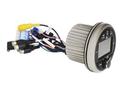 JBL Gauge Style Receiver - JBLPRV275