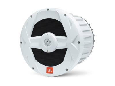 JBL Marine Audio 250W 10 Inch Powered Subwoofer System - MBP10AM