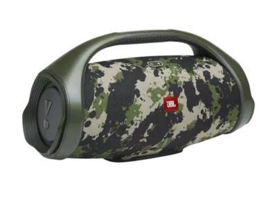 JBL Boombox 2 Portable Bluetooth Speaker - JBLBOOMBOX2SQUADAM