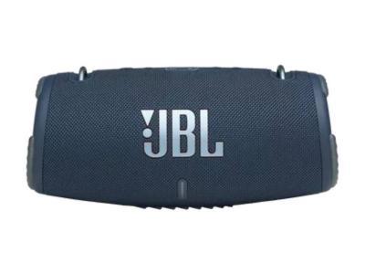 JBL Xtreme 3 Portable Waterproof Speaker - JBLXTREME3BLUAM