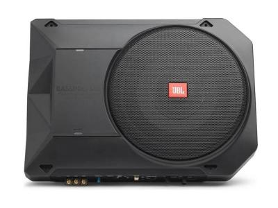 JBL 8 Inch Compact Powered Subwoofer - SUBBPSL2AM