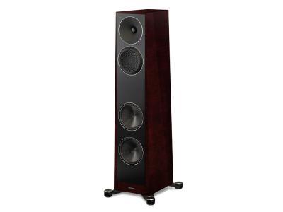Paradigm 4-driver 2.5 Way Floorstanding Speaker In Midnight Cherry - Founder 80F (MC)