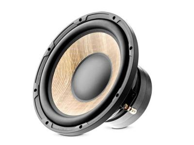 Focal Expert Series 10 Inch 4 Ohm Component Subwoofer - SUBP25F