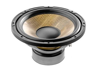 Focal 12 Inch Flax Cone Subwoofer - SUBP30F
