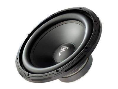 Focal 12 Inch Double Voice Coil Subwoofer - RSB300
