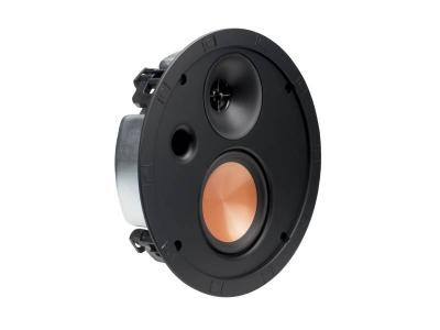 Klipsch In-Ceiling Speaker with Enclosed Backbox  - SLM-5400-C