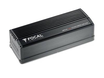 Focal Compact 4-Channel Digital Amplifier - IMPULSE4320