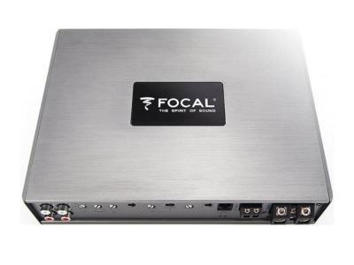 Focal Digital Power Class D Mono Amplifier - FDP1900