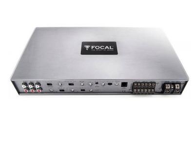 Focal Digital Power Class D 6-Channel Amplifier - FDP6900