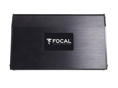 Focal FDP Sport 4-Channel Amplifier - FDPSPORT