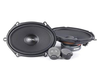 "Focal Universal Integration Series 5"" x 7"" Component Speaker System - ISU570"