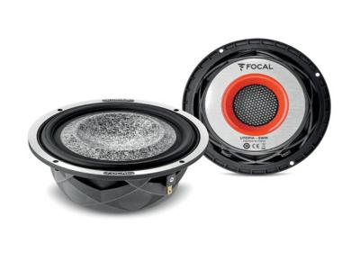 Focal Utopia M Series 6.5 Inch 4-Ohm Component Woofers - 6WM
