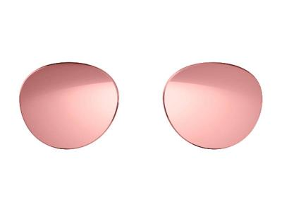 Bose Lenses Rondo Style in Rose Gold - Rondo Style Replacement Lenses - Rose Gold