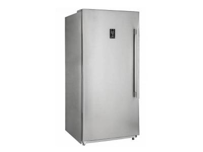 """28"""" Forno 13.8 Cu. Ft. Upright Freezer with Energy Star Certified  - FFFFD1933-28LS"""