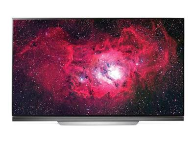 "65"" LG OLED65E7P E7 Oled 4K Uhd Smart TV"