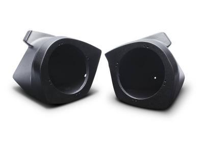 Rockford Fosgate 6.5 Inch Front Lower Speaker Enclosures for select YXZ Models - RFYXZ-FSE