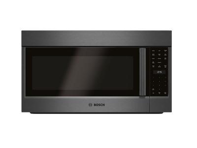 "30"" Bosch 1.8 Cu. Ft. 800 Series Over the Range Microwave - HMV8044C"