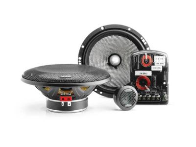 Focal 6.5 Inch 2-Way Component Kit - AS165