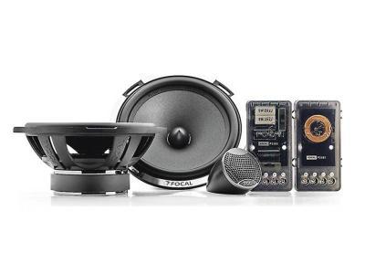 Focal Expert Series 6.75 Inch Component Speaker System - PS165V
