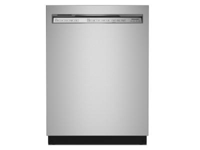 """24"""" KitchenAid 47 dBA Two-Rack Dishwasher In PrintShield Finish With ProWash Cycle - KDFE104KPS"""