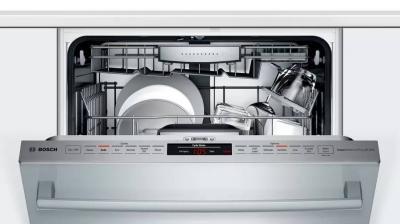 """24"""" Bosch 800 Series Stainless steel Dishwasher -  SHXM88Z75N"""