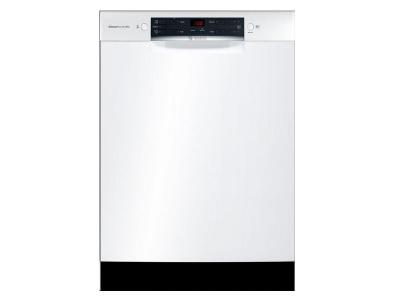"""24"""" Bosch 4 Cycle Dishwasher with Front Controls - SHEM53Z32C"""