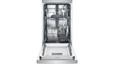 "18"" Bosch Full Console Dishwasher  Stainless steel - SPE53U55UC"