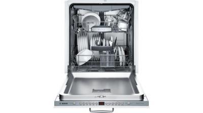 """24"""" Bosch 800 Series Built In Dishwasher - SGV68U53UC"""