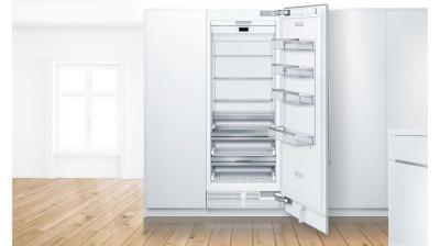 "30"" Bosch Benchmark Built-in Single Door Refrigerator with Home Connect - B30IR900SP"