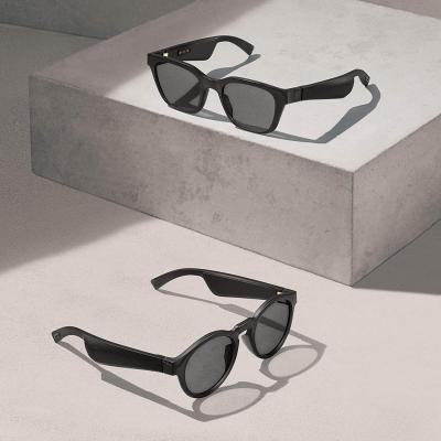 Bose Audio Sunglasses with Bluetooth Connectivity  Frames Rondo