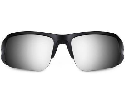 Bose Audio Sunglasses Sports Sunglasses with Polarized Lenses with Bluetooth Connectivity Frames Tempo