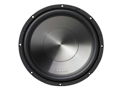 """Clarion  1000W MAX. 10"""" SINGLE 4-OHM VOICE COIL SUBWOOFER WG2520 WG2520"""