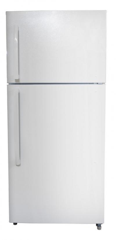 "30"" Danby 18 Cu. Ft. Top Mount Refrigerator - DFF180E1WDB"