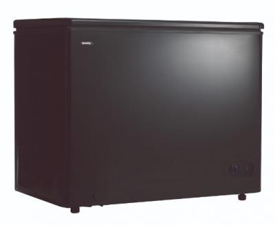 "40"" Danby 7.2 Cu. Ft. Chest Freezer - DCF072A3BDB"