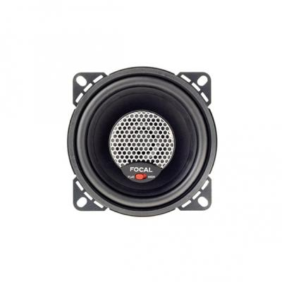 "Focal 4"" 2-way Universal Integration Car Speakers - ICU100"