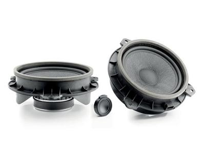 Focal Two-way Component Dedicated to Toyota - IS 165 TOY