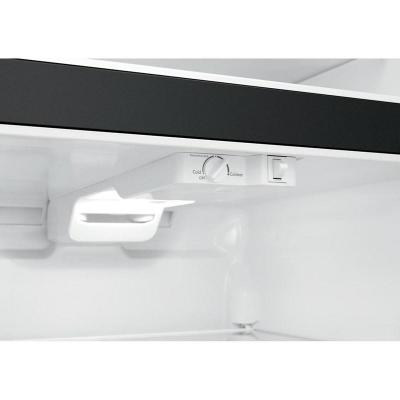 """30"""" Frigidaire 20 cu.ft. Top-Freezer Refrigerator  Stainless Steel With Hinge On Right - FFTR2045VS"""