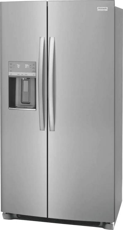 "36"" Frigidaire Gallery 22.3 Cu. Ft. Capacity Side by Side Refrigerator - GRSC2352AF"