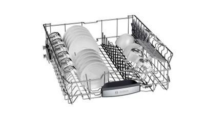 "24"" Bosch 800 Series Dishwasher In Stainless Steel - SHXM78Z55N"