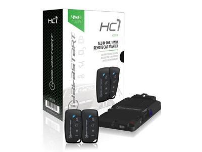 idatalink Remote Car Starter - HC1151A