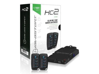 idatalink Remote Car Starter - HC2352AC