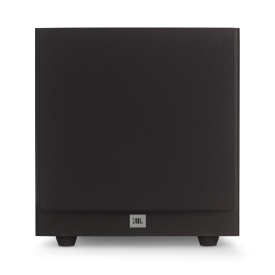 JBL Home Audio Loudspeaker Systems - JBLA100PBLKAM