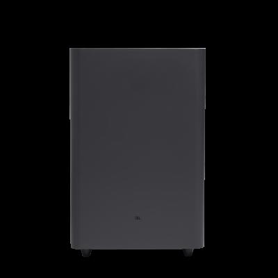 JBL Bar 2.1 Deep Bass 2.1 Channel Soundbar with Wireless Subwoofer - JBL2GBAR21DBBLKAM