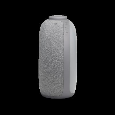 JBL Horizon 2 Bluetooth Clock Radio Speaker With FM In Grey - JBLHORIZON2GRYAM