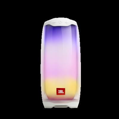 JBL Pulse 4 Portable Bluetooth Speaker - Pulse 4 (W)