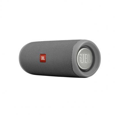 JBL FLIP 5 Portable Waterproof Speaker - JBLFLIP5GRYAM