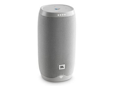 JBL Voice Activated Waterproof  Wireless Portable Bluetooth Speaker - Link 10 (W)